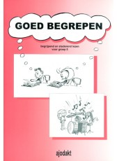 Verbazingwekkend Begrijpend lezen groep 5   Citotrainer Nederland WY-61