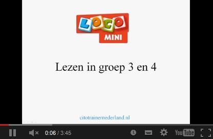 Groep 4 for Begrijpend lezen groep 4