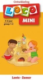 Mini Loco Lente - Zomer